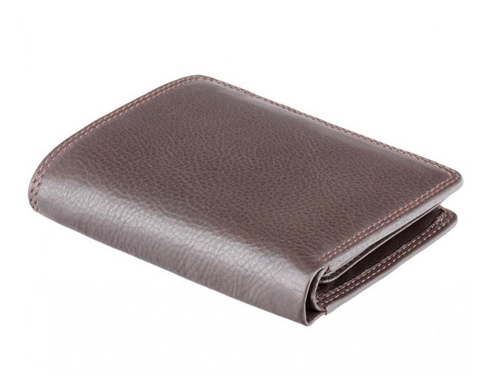 Мужской кошелек Visconti HT11 CHOC коричневый - Фото № 3