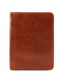 Кожаная папка для документов на 13 дюймов OTTAVIO Tuscany Leather TL141294 Med