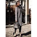 Кожаная женская сумка BLACKWOOD BN-BAG-28-blackwood черная - Фото № 109