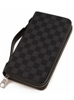 Серый мужской клатч Louis Vuitton Lv41503G