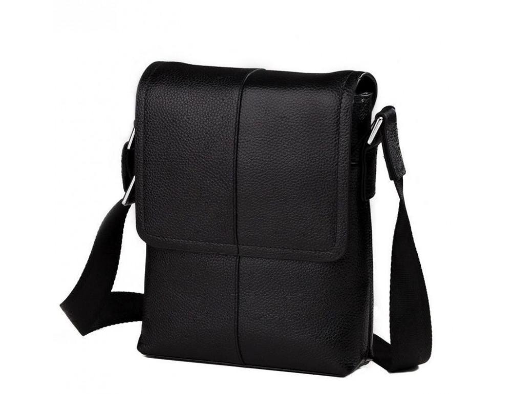 Мужская сумка через плечо TIDING BAG M1506A - Фото № 1