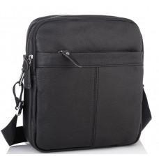 Мужская кожаная сумка планшет TIDING BAG M38-1025A