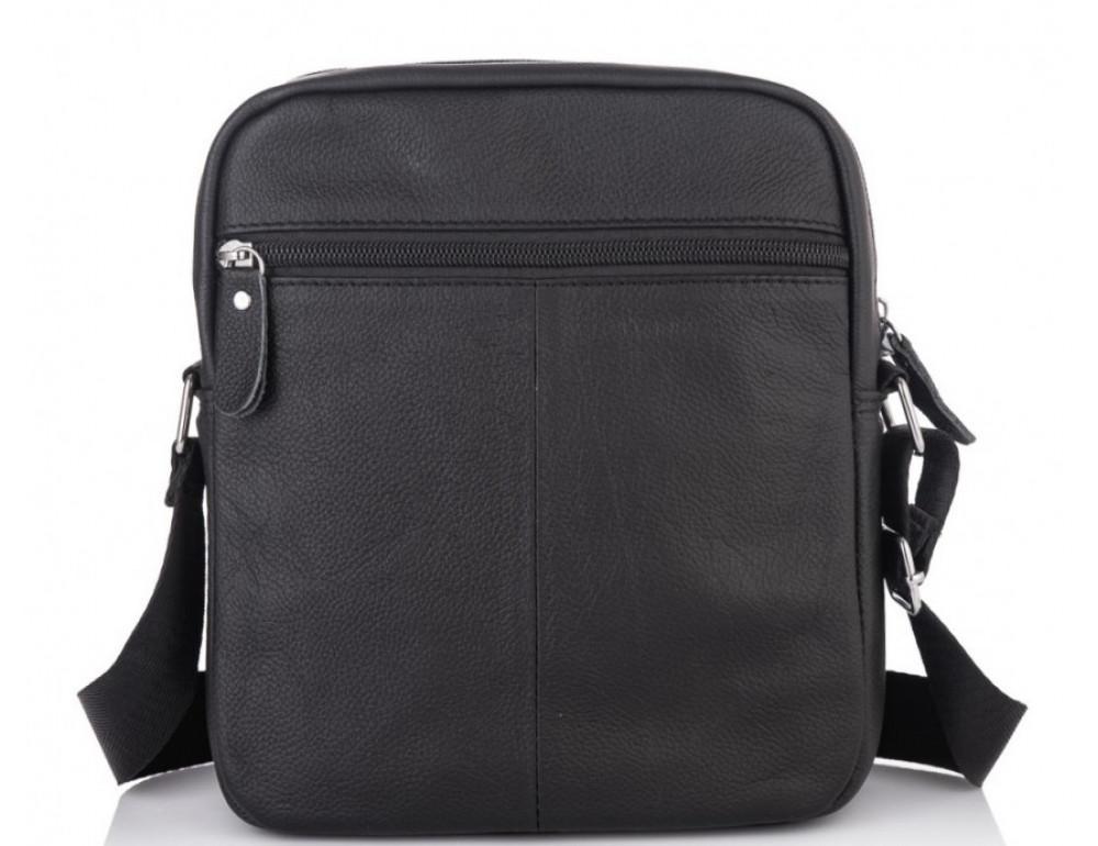 Мужская кожаная сумка планшет TIDING BAG M38-1025A - Фото № 4