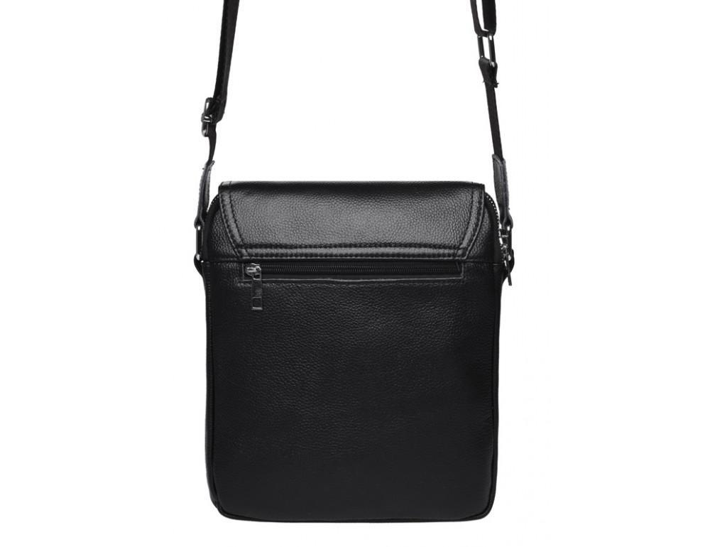 Мужская сумка через плечо на три отделения TIDING BAG M38-3508A - Фото № 4
