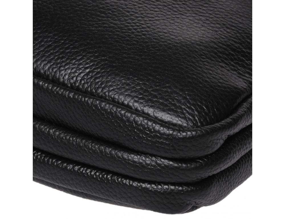 Мужская сумка через плечо на три отделения TIDING BAG M38-3508A - Фото № 7
