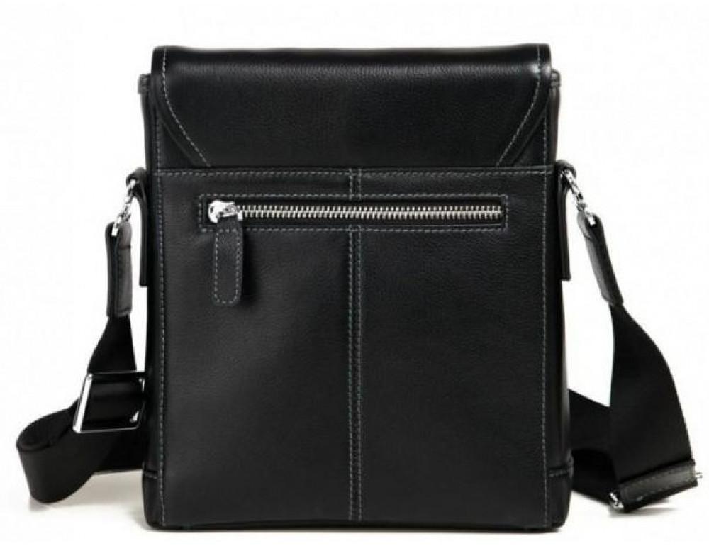 Сумка через плечо Tiding Bag M685-1A черная - Фото № 3