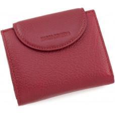 Красный маленький кошелёк женский Marco Coverna MC-2036-4