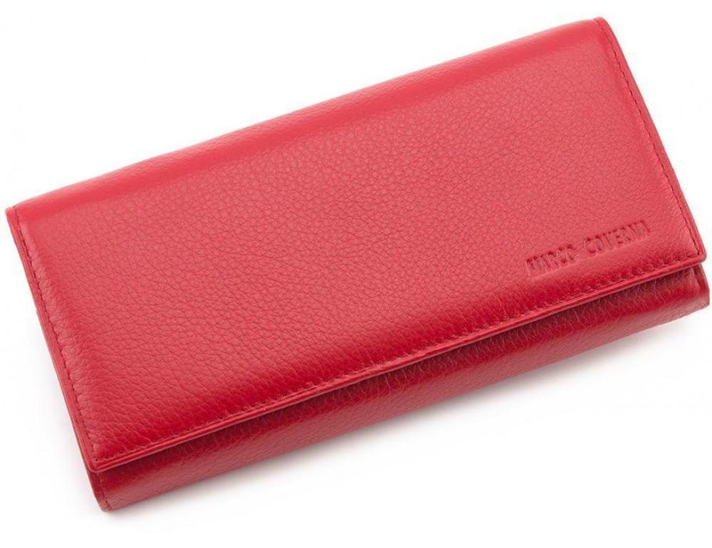 Жіночий шкіряний гаманець MARCO COVERNA mc1413-2