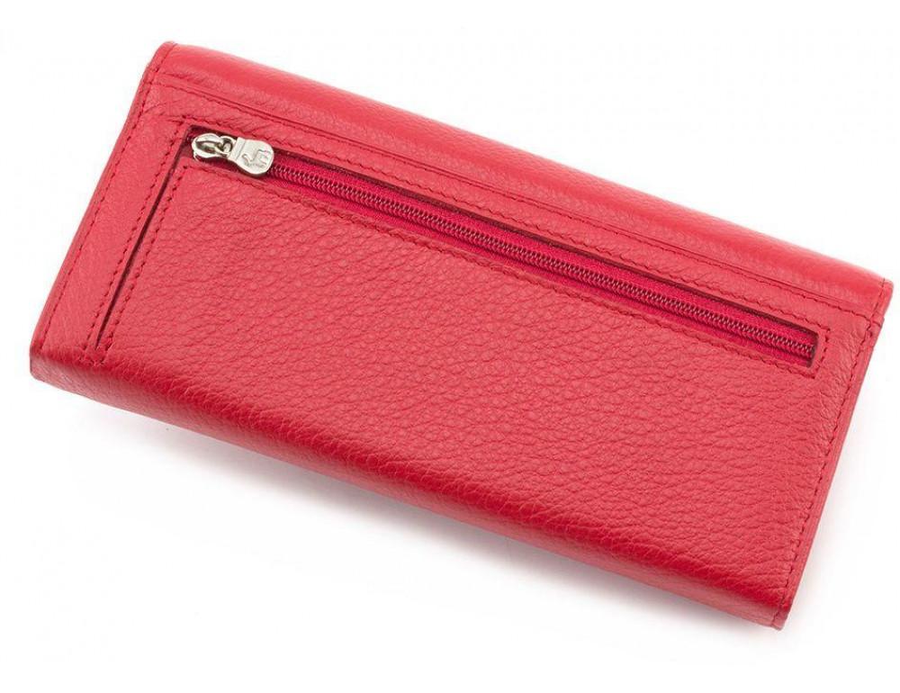 Женский кожаный кошелек MARCO COVERNA mc1413-2 - Фото № 4