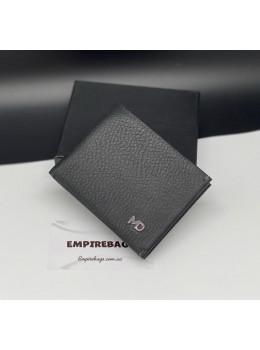 Мужской кожаный кошелёк с зажимом для денег MD Leather md23-555