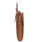 Светло-коричневая сумка через плечо Visconti ML20 TAN Roy (tan) - Фото № 103