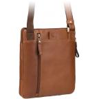Светло-коричневая сумка через плечо Visconti ML20 TAN Roy (tan) - Фото № 104
