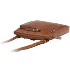 Светло-коричневая сумка через плечо Visconti ML20 TAN Roy (tan) - Фото № 105