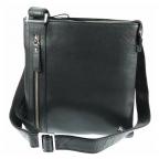 Чёрная сумка через плечо Visconti ML25 BLK Taylor (Black) - Фото № 107