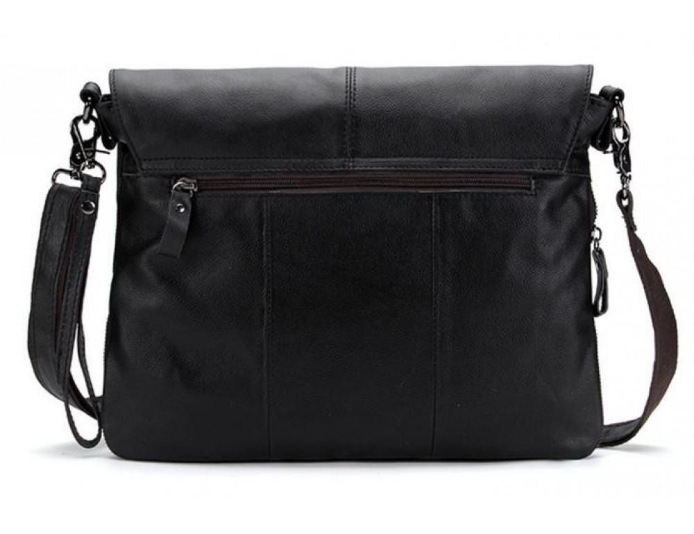 Чоловіча шкіряна сумка-месенджер Bexhill Bx8007A - Фотографія № 2