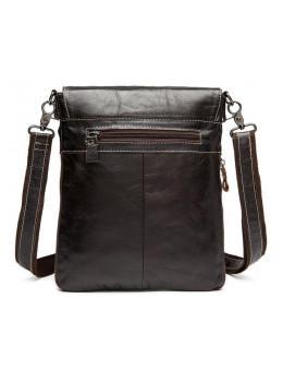 2c3f3bd928be Каталог с мужскими сумками через плечо с гладкой кожи, сумки ...