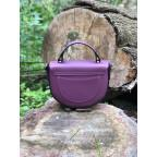 Жіноча сумка через плече B. Elit 0914pu фіолетовий - Фотографія № 102
