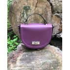 Жіноча сумка через плече B. Elit 0914pu фіолетовий - Фотографія № 100