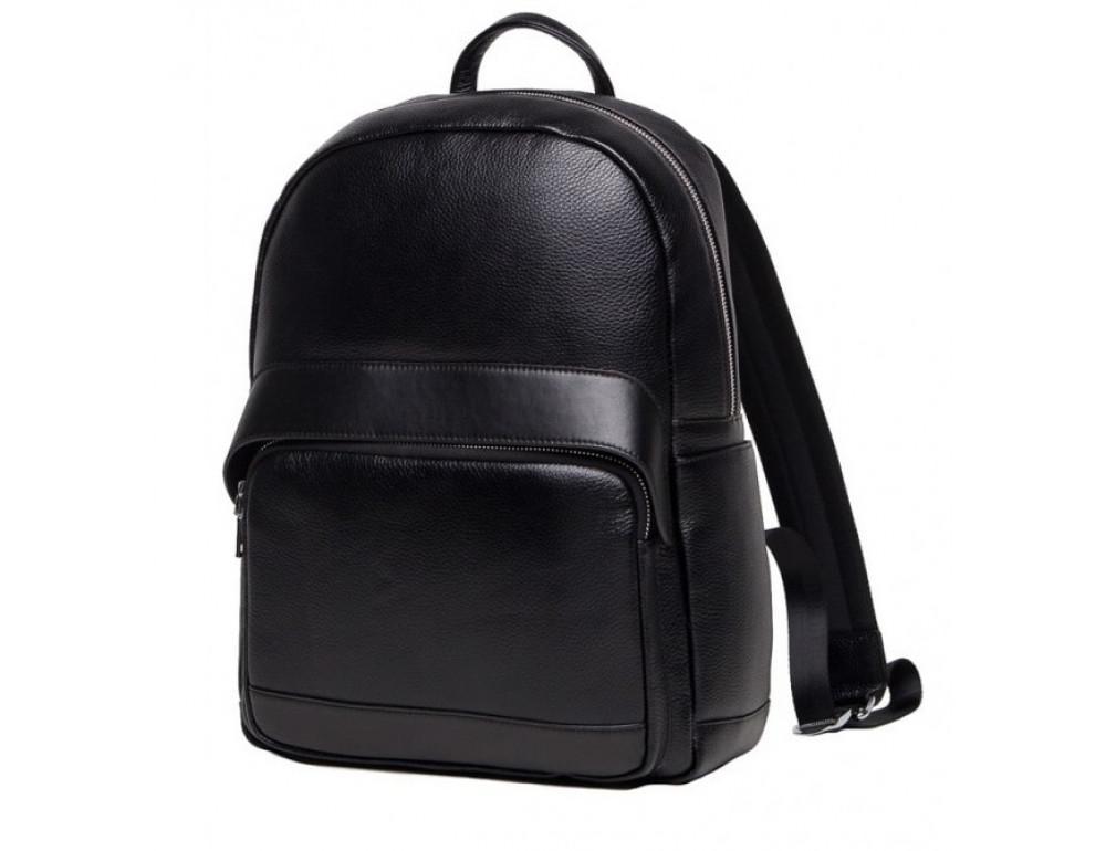 Кожаный рюкзак Tiding Bag NB52-0903A - Фото № 1