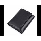 Портмоне TIDING BAG R-8105A чёрный - Фото № 100