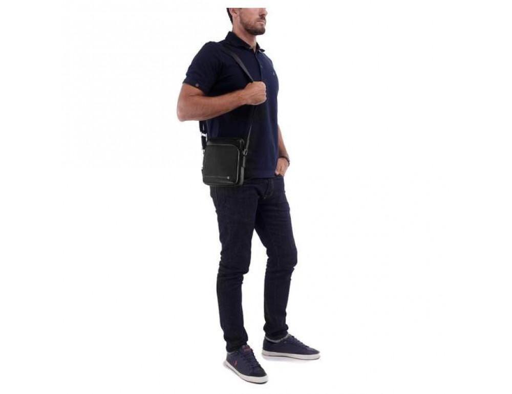 Чоловіча сумка через плече TIDING BAG M911-1A - Фотографія № 4