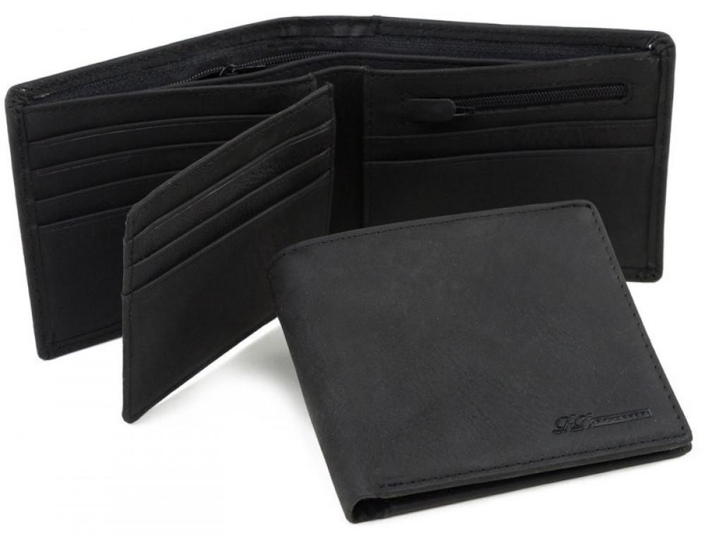 Чоловічий шкіряний гаманець Ruff Ryder RE-0213WA