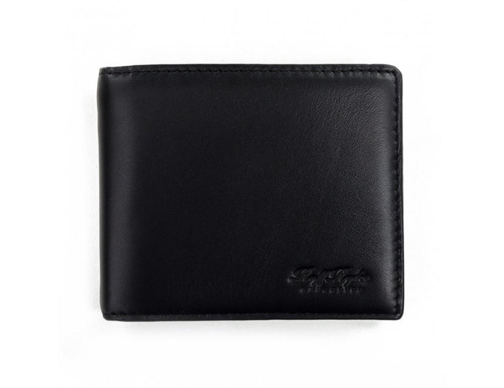 Мужской кожаный кошелёк Ruff Ryder RE-0229WA - Фотографія № 2