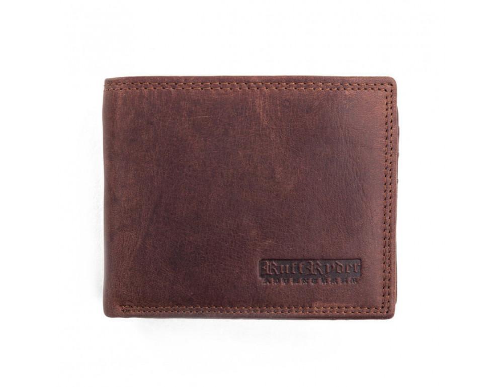 Чоловічий шкіряний гаманець Ruff Ryder RR-38144WB - Фотографія № 2
