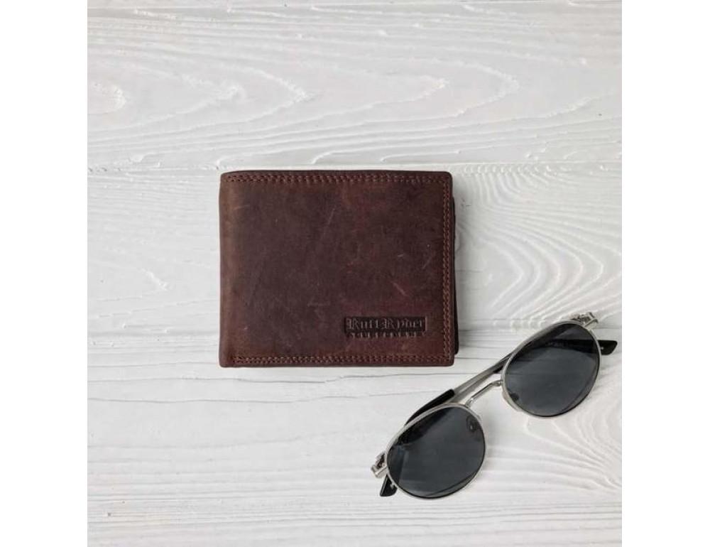 Чоловічий шкіряний гаманець Ruff Ryder RR-38144WB - Фотографія № 3