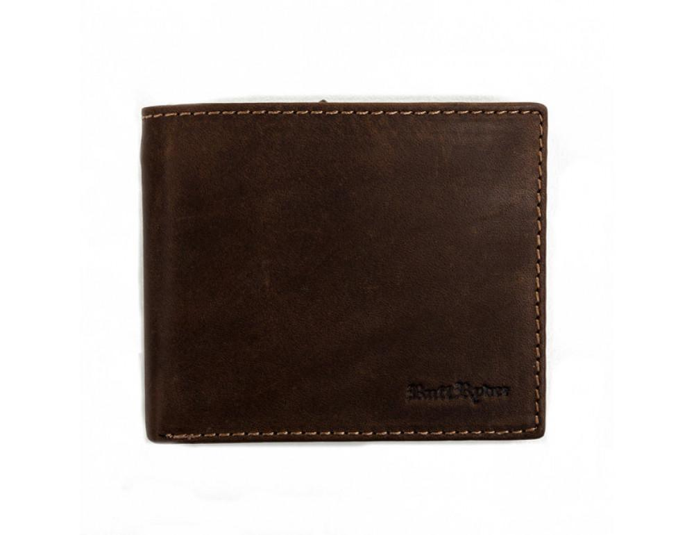 Чоловічий шкіряний гаманець Ruff Ryder RR-37928WB - Фотографія № 2