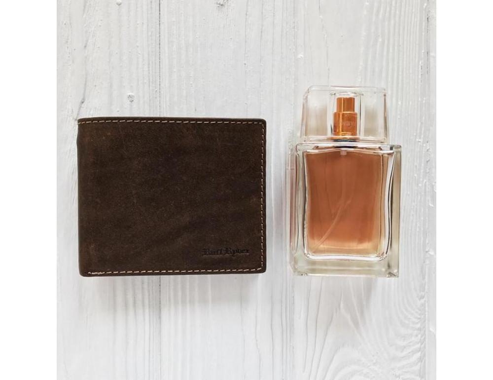 Чоловічий шкіряний гаманець Ruff Ryder RR-37928WB - Фотографія № 3