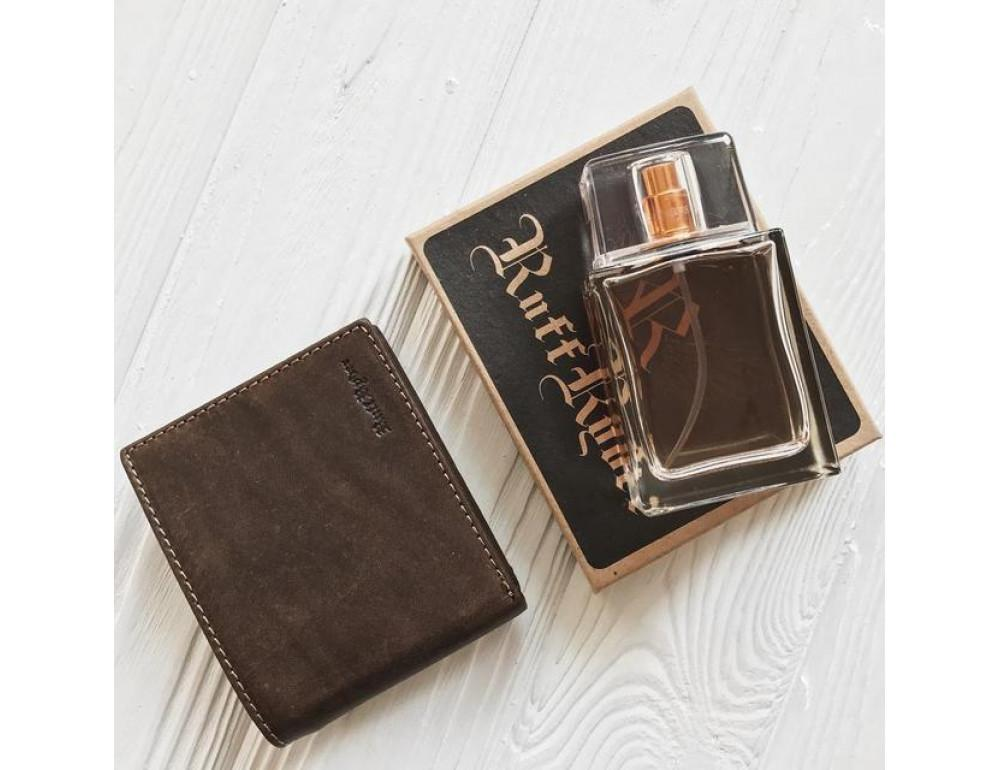 Чоловічий шкіряний гаманець Ruff Ryder RR-37928WB - Фотографія № 4