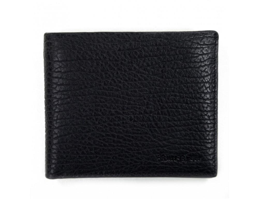 Мужской кожаный кошелёк Ruff Ryder RR-38001WA - Фото № 2