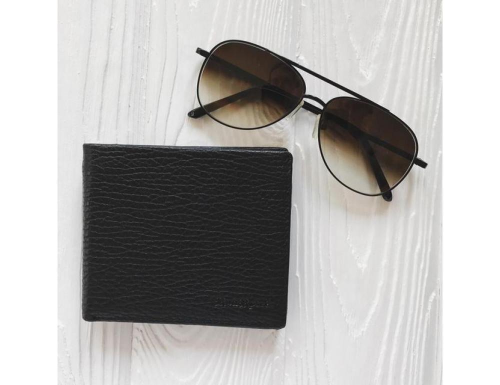 Мужской кожаный кошелёк Ruff Ryder RR-38001WA - Фото № 3