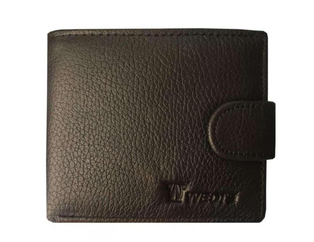 Мужской кожаный портмоне Horton Collection TR791A