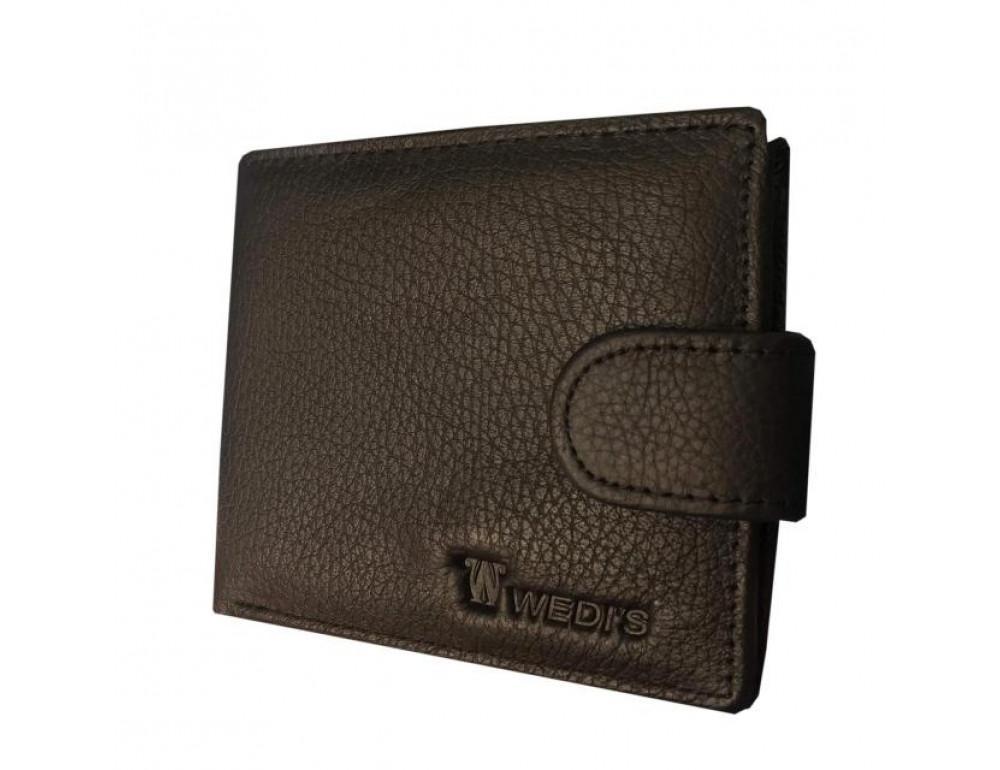 Мужской кожаный портмоне Horton Collection TR791A - Фото № 2
