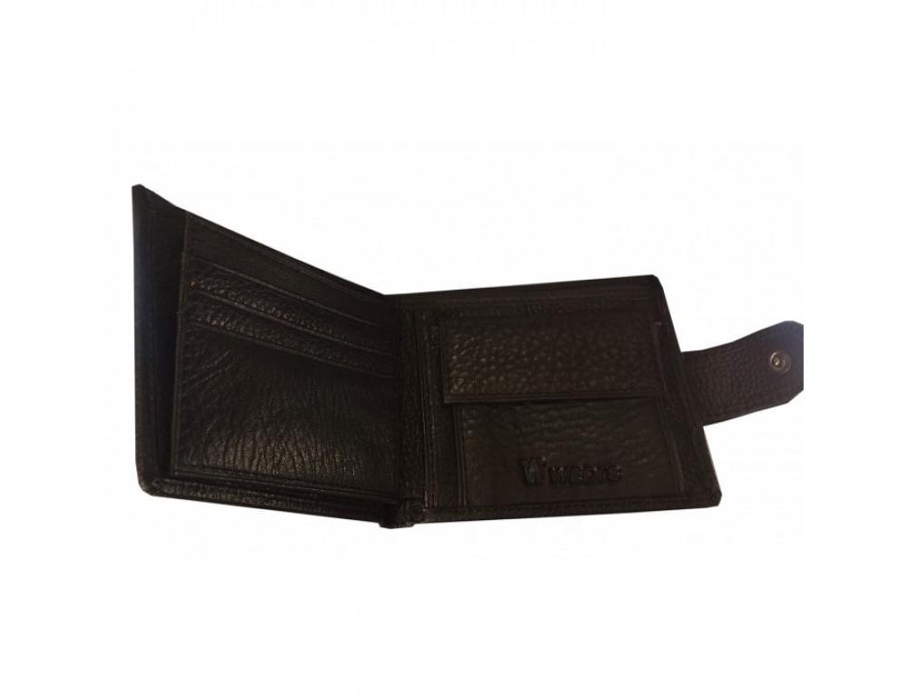 Мужской кожаный портмоне Horton Collection TR791A - Фото № 3