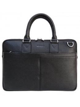Молодёжная мужская сумка под документы Newery N1002FA