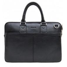 Стильная мужская сумка под документы Newery N1002GA