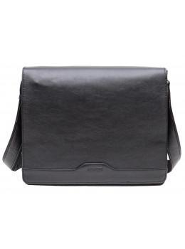 Большая классическая сумка через плечо Newery N1990GA