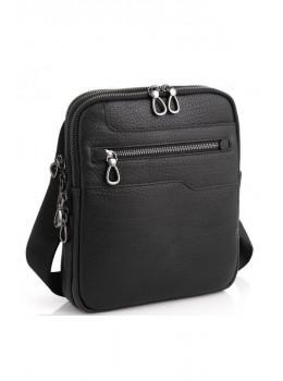 Чоловіча наплечная сумка Tavinchi S-004A