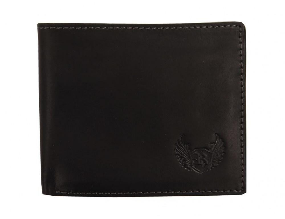 Мужской кожаный кошелёк Ruff Ryder RR-3688WA - Фото № 2