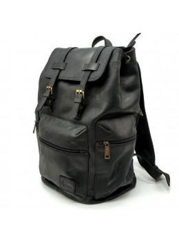 Большой городской рюкзак из лошадиной кожи TARWA ra-0010-4lx