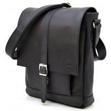 """Чёрная сумка через плечо на 13""""1 TARWA RA-1811-4lx"""