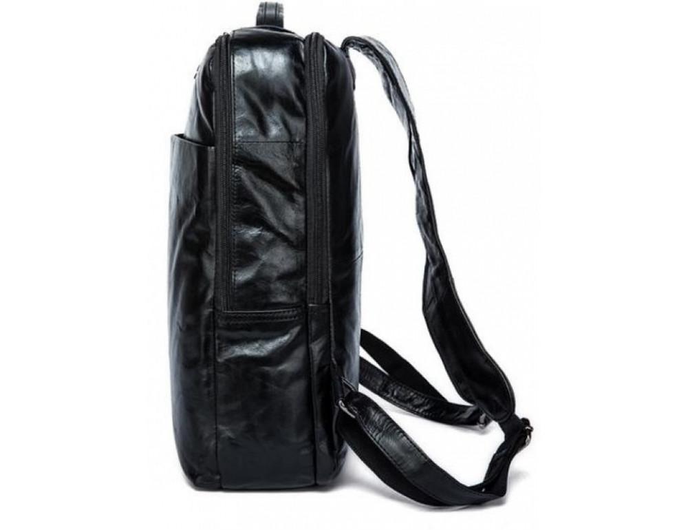 Шкіряний рюкзак TIDING BAG 7280A - Фотографія № 3
