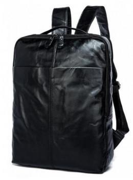 Кожаный рюкзак TIDING BAG 7280A