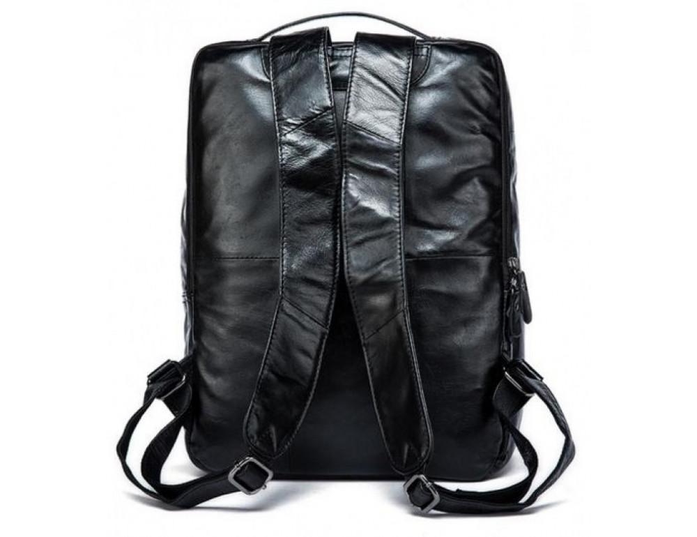 Шкіряний рюкзак TIDING BAG 7280A - Фотографія № 4