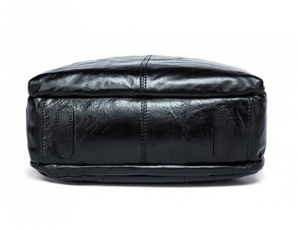 Шкіряний рюкзак TIDING BAG 7280A - Фотографія № 5