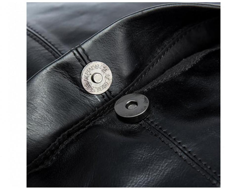 Шкіряний рюкзак TIDING BAG 7280A - Фотографія № 7