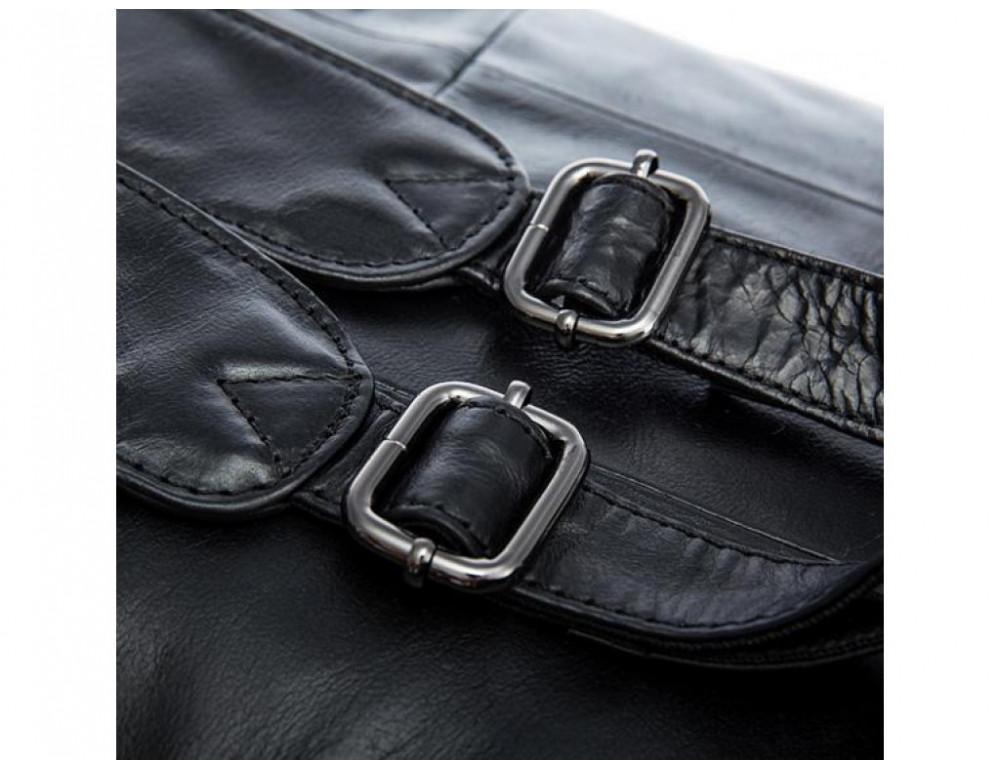 Шкіряний рюкзак TIDING BAG 7280A - Фотографія № 8